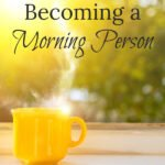Become a Morning Person | How the Miracle Morning Changed My Life