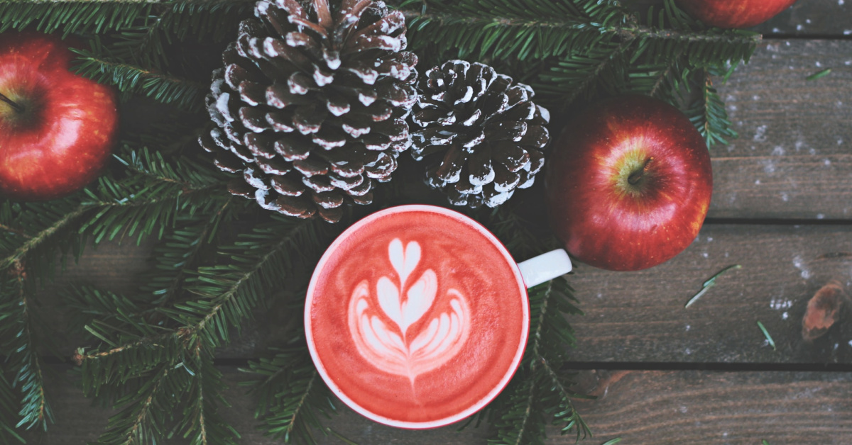 7 Healthy Habits to Get You Through the Holidays in One Pants-Size