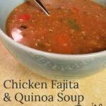 How to Delegate | Plus, a Chicken Fajita Quinoa Soup Recipe
