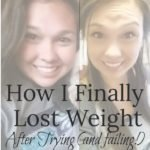 How to Finally Lose Weight After Several Failed Attempts
