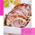 Low-Calorie Recipe for Pork | Crockpot Pork Roast | Small Portions
