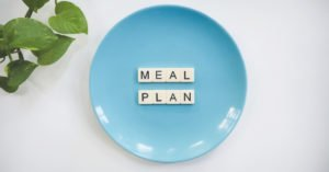 Why You Should Be Meal Planning if You Want to Lose Weight