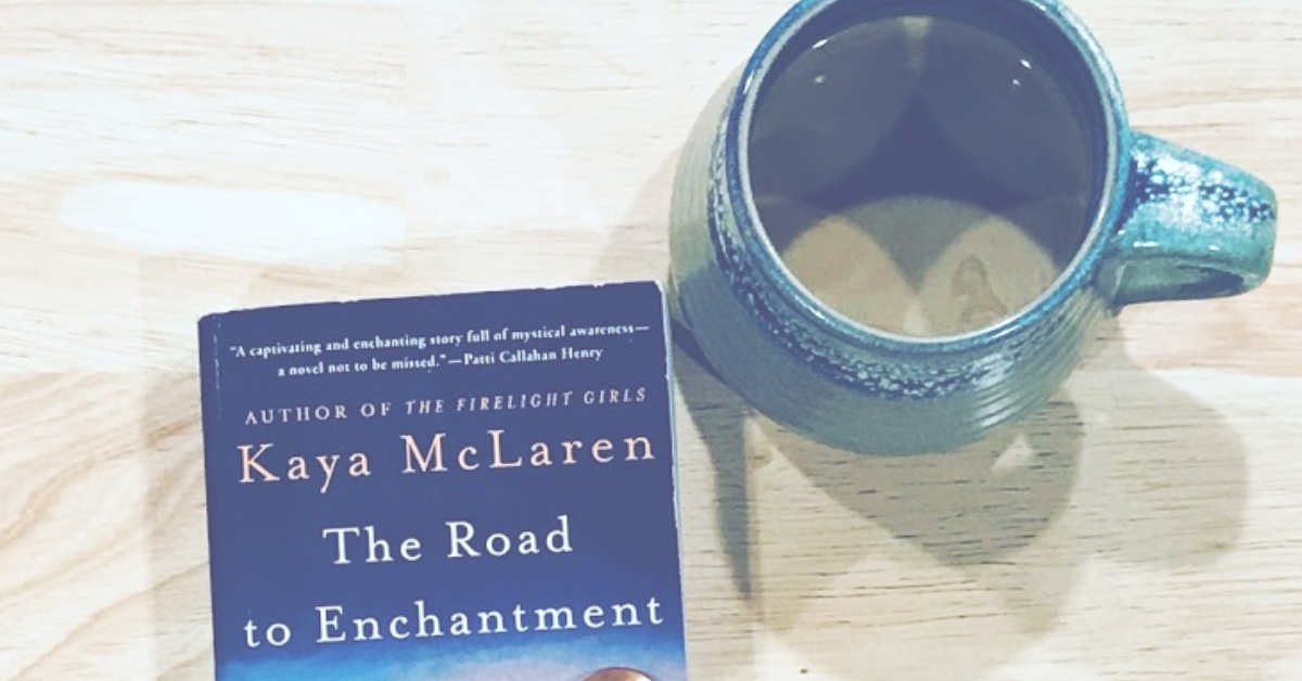Finding My Road to Enchantment