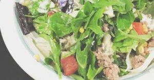 Recipe | Taco Salad