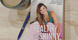 3 Reasons to Read Healthy is the New Skinny Today
