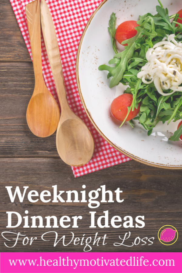 In the connected world we live in, we literally have thousands of healthy recipes at our fingertips. So why is it so hard to prepare healthy meals during the work week?