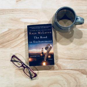 The Road to Enchantment - Kaya McLaren