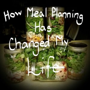 Meal Planning has changed my life, and it can change yours too!!