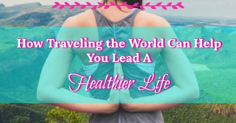 I've been lucky enough to travel to Europe 3 times, and these experiences literally opened a whole new world of health & nutrition for me