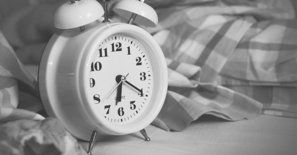 3 Tips for Giving Up the Snooze Button for Good