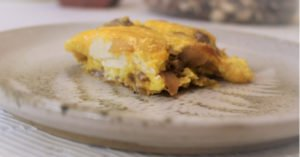 Recipe | Super Easy Super Tasty NSNG Brats n' Onions Casserole