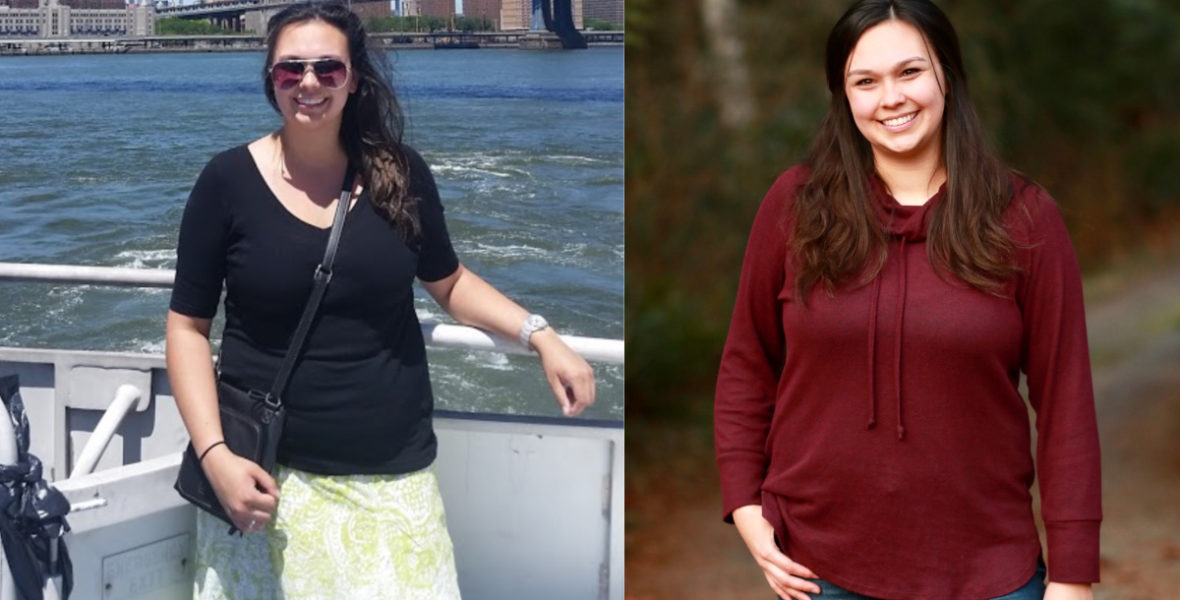 It really is possible to improve your appearance without losing a pound.
