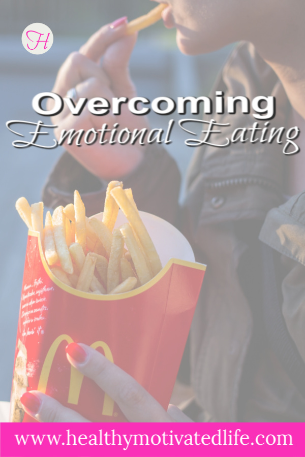 If you struggle with emotional eating, you're not alone. I spent some time yesterday gathering various tips I've come across over time on dealing with emotional eating and thought how nice it would be if they were all in one place for me to refer back to. So, here we are.