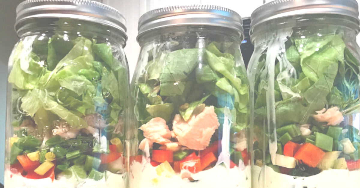 Maximize Your Weeknight Hours with Weekend Meal Prep