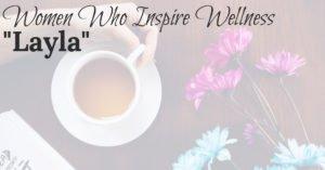 Women Who Inspire Wellness: Holistic Wellness to Live a Long, Healthy Life