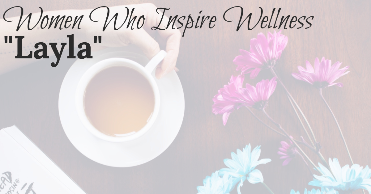 Women Who Inspire Wellness: Holistic Wellness to Live a Long, Healthy Life