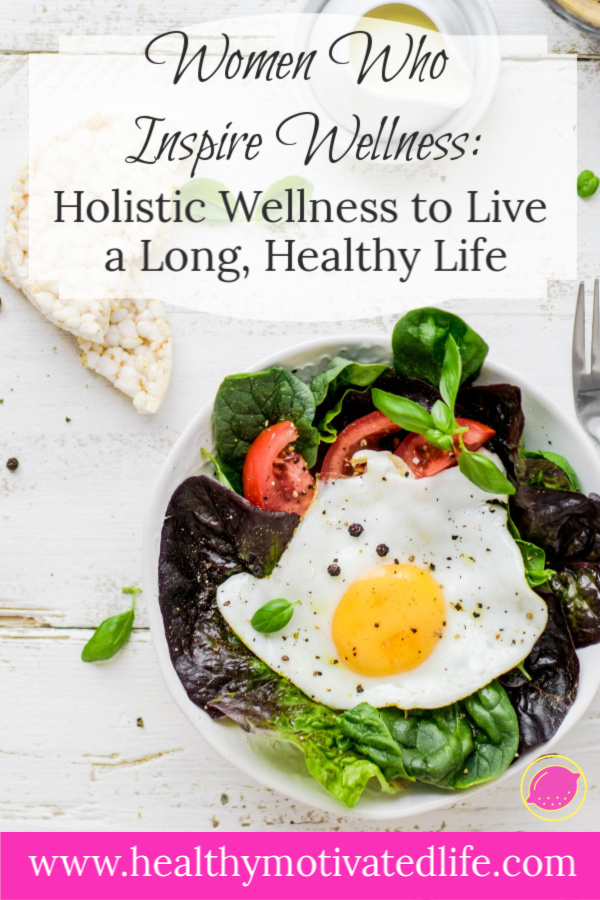 Healthiest Approaches to Nutrition | Holistic Wellness for a Long Life
