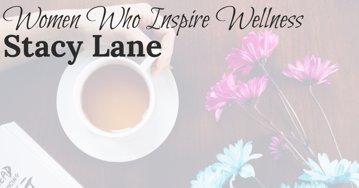 Women Who Inspire Wellness: Wellness is Not Just Physical