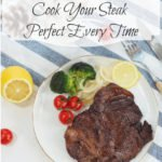 How to Cook Your Steak Right Every Time | Beef Temperature Guide