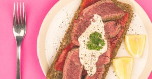 Why is Red Meat Good for You?