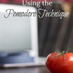 Make Time for Side Hustle | Use the Pomodoro Technique