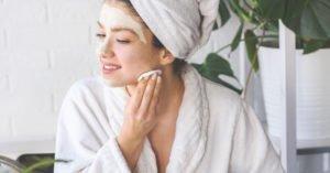 My Non-Toxic Skincare Routine
