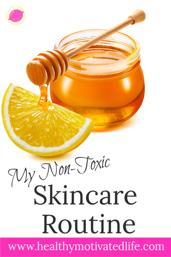 Non-Toxic Skincare Routine | Paraben Free Skincare | Clean Skincare