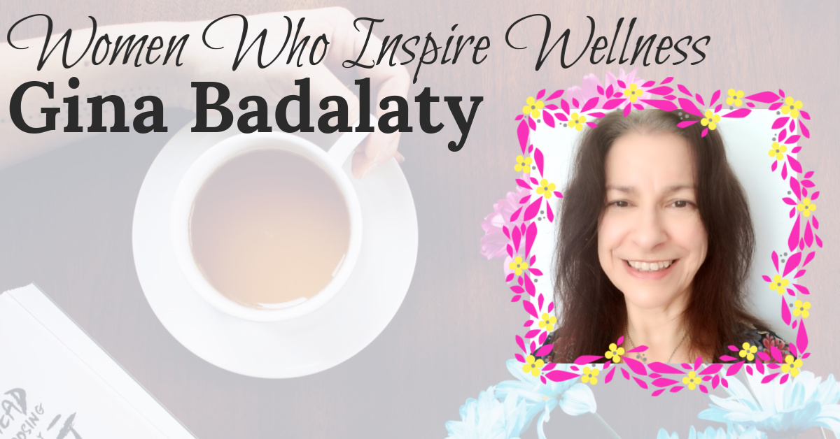 Women Who Inspire Wellness: It's Never Too Late