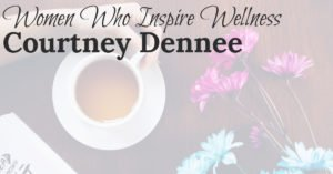 Women Who Inspire Wellness: Stick with the Slow and Steady
