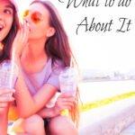 Low Self Esteem   Build Confidence   Five Self-Esteem Tips