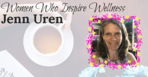 Women Who Inspire Wellness: Healthy Living in a Family of 7