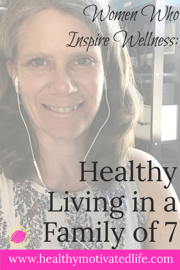 Healthy Living as a Family   Healthy Mom and Dad