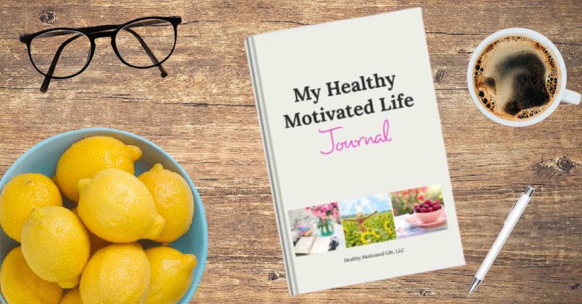 Journaling to Reduce Stress