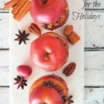 Healthy Habits for the Holiday Season | Maintain Your Sanity