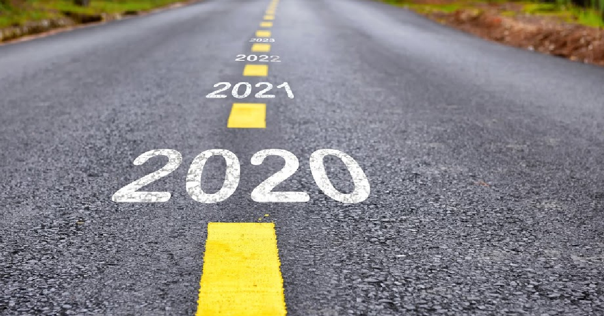 It's 2020, Life is Tough: Here's How I Stay Motivated